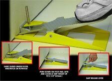 LIFT & LOCK CARTONGESSO Board Lifter e porta Sollevamento Appendere Tool-blocca in posizione