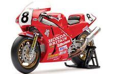 Universal Hobbies 4822 Honda Rc30 Modelo Bicicleta OIM Tt ganador Fogarty 1990 1:12 Th