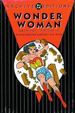 WONDER WOMAN ARCHIVES  vol. 2  - DC comics