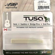 SILLET Graph Tech PQ-9200-C0 TUSQ CHEVALET GUITARE TAYLOR Bridge saddle 71