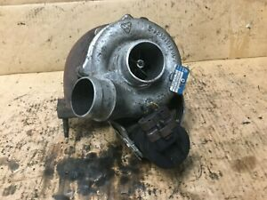 LAND ROVER DISCOVERY 3 TURBO CHARGER 4H206K682CJ