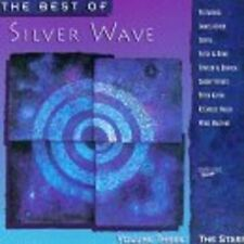Silver Wave 3: Stars / Best Of - Various Artist (1900, CD NEU)