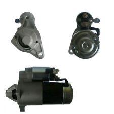 JEEP CHEROKEE & GRAND CHEROKEE 3.7 & 4.7 Benzina motore di avviamento - 1999-2007 Modelli