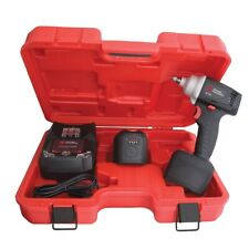 """3/8"""" Drive 12 Volt Cordless Impact Wrench Kit CPT8738L Brand New!"""