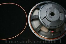 JBL 2220, 2231, 2235 O-ring pair 15 inch FOR Woofer