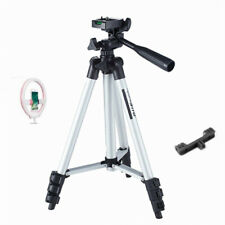 Universal Video Camera Camcorder Tripod Stand YN128 LED Portable Ring Light