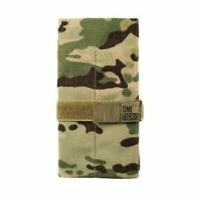 OneTigris Tactical Roll-up Tool Pouch Organizer Tool Roll Bag