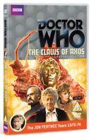 Doctor Who - The Artigli Di Axos DVD Nuovo DVD (BBCDVD3670)