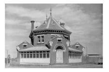 Victoria HEIDELBERG Old Court House 1971 modern Digital Postcard