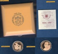 Vatican 2009 - 50 Euro BE OR 2930 Exemplaires - Sculpture Groupe de Laocoon