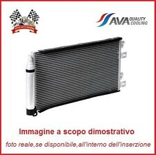 CN5246 Radiatore aria condizionata Ava FIAT DUCATO Autobus 2006>