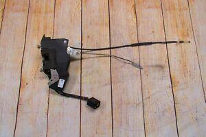 1995-03 Jaguar XJ8 XJR XJ6 XJ12  Front Left DRIVER Door Lock Latch Actuator used
