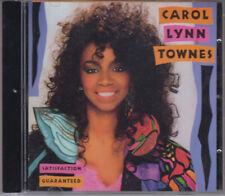 Carol Lynn Townes - Satisfaction Guaranteed CD