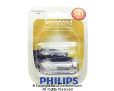 NEW Philips BC9588 561 Automotive 2-Pack 561B2 Bulb