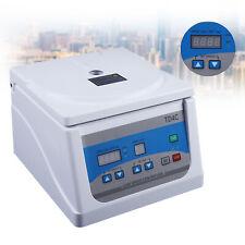 815ml Medical Beauty Prp Lab Blood Centrifuge Machine Low Speed Centrifuge Td4c