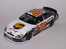 Dale Jarrett #88 Ups Mother's Day 2005 Taurus Club Car Action 1:24 Scale Rcca