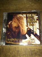 Trouble Is... by Kenny Wayne Shepherd/Kenny Wayne Shepherd Band (CD, Oct-1997, …