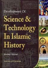 Development of Science and Technology in Islamic History - PB