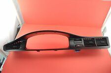 92-95 Honda Civic EG EG9 EJ1 dash gauge cluster vent cover assembly bezel trim