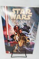Star Wars Episode 1 The Phantom Menace TPB VF/NM 1st Darth Maul & Mace Windu