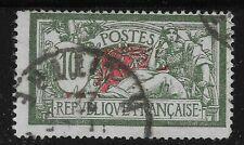 France Scott #131, Single 1926 FVF Used