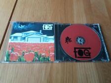 FOG -FOG  13 TRACKS ( 2001 ) NINJA TUNES UK
