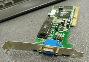 ATI 024-31000 Rage XL 8MB AGP Video Card