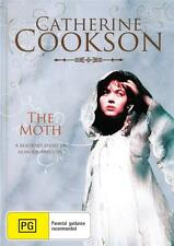 THE MOTH - CATHERINE COOKSON -  NEW & SEALED DVD - FREE LOCAL POST