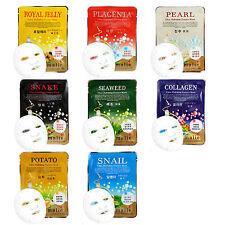MALIE Ultra Hydrating Essence Mask 8EA Sheet Potato Placenta etc 25g/1Pack