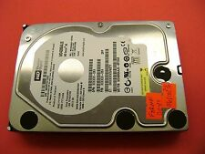 WD4000AAJS-65TKA0, DCM: HANCNV2ABB, Western Digital 400GB SATA 3.5 Hard Drive