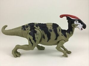 """Chap Mei Dinosaur 8"""" Action Figure Prehistoric Realistic Dino Quest Valley Toy"""