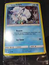 Vulpix 20th Anniversary Pokémon Generations Foil Card 21/145 Toys R Us Exclusive