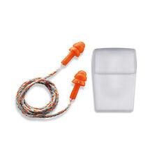 Uvex Whisper Reusable earplugs with Hygiene Box - 50 pairs
