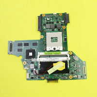 For Asus U43JC Intel Mainboard 60-NZLMB1000-B04 69N0HZM10B04 Motherboard
