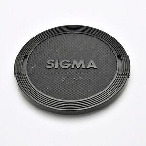 Sigma 62mm Front Lens Cap (#3395)