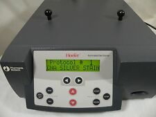 PHARMACIA HOEFER GEL STAINER Model:- AUTOSTAINER, 80-6395-02 USED WORKS FINE