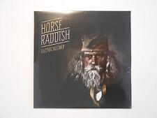 ELECTRIC KLEZMER : HORSE RADDISH ♦ CD ALBUM NEUF PORT GRATUIT ♦