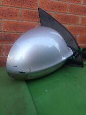 Vw Golf Mk5 Drivers Side Wing Mirror