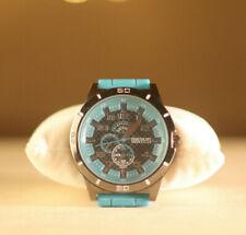 Atlas for men Watch horloge cyan - WORKING