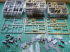 Plastic Soldier Company-escala 1/72 piezas de artillería rusos-Lote De Trabajo