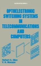 Optoelectronic Switching Systems in Telecommunications and Computers