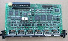 YASKAWA PC BOARD JANCD-MSV01B DF9201893-A0N REV.F01 MSV01B FREE SHIPPING QB