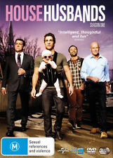 House Husbands: Season 1 NEW R4 DVD