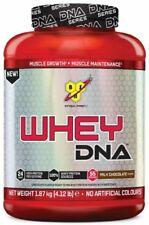 Whey DNA 1.87kg Shaker regalo chocolate Bsn2-1