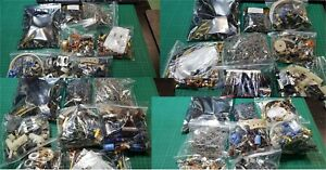 Electronic Component Joblot NOS RF Work And Other Parts