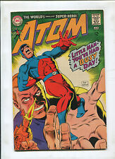 ATOM #34 (7.5) LITTLE MAN, YOU'VE HAD A BUSY DAY!