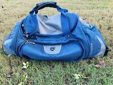 "High Sierra Duffle Travel Luggage Roller Bag 40"""