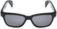 Revo Trystan Square Polarized Serilium Gray/Black Sunglasses RE5012-01GY