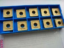 10 Glendower carbide inserts SNMM 190616-GH NC3030 ( SNMM 19 06 16 SNMM644 snmg