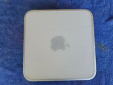 Apple Mac Mini (A1283) for parts or repair no power supply tower only